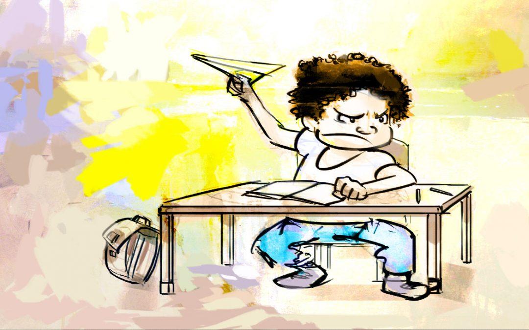 Histoires d'enfants et d'école