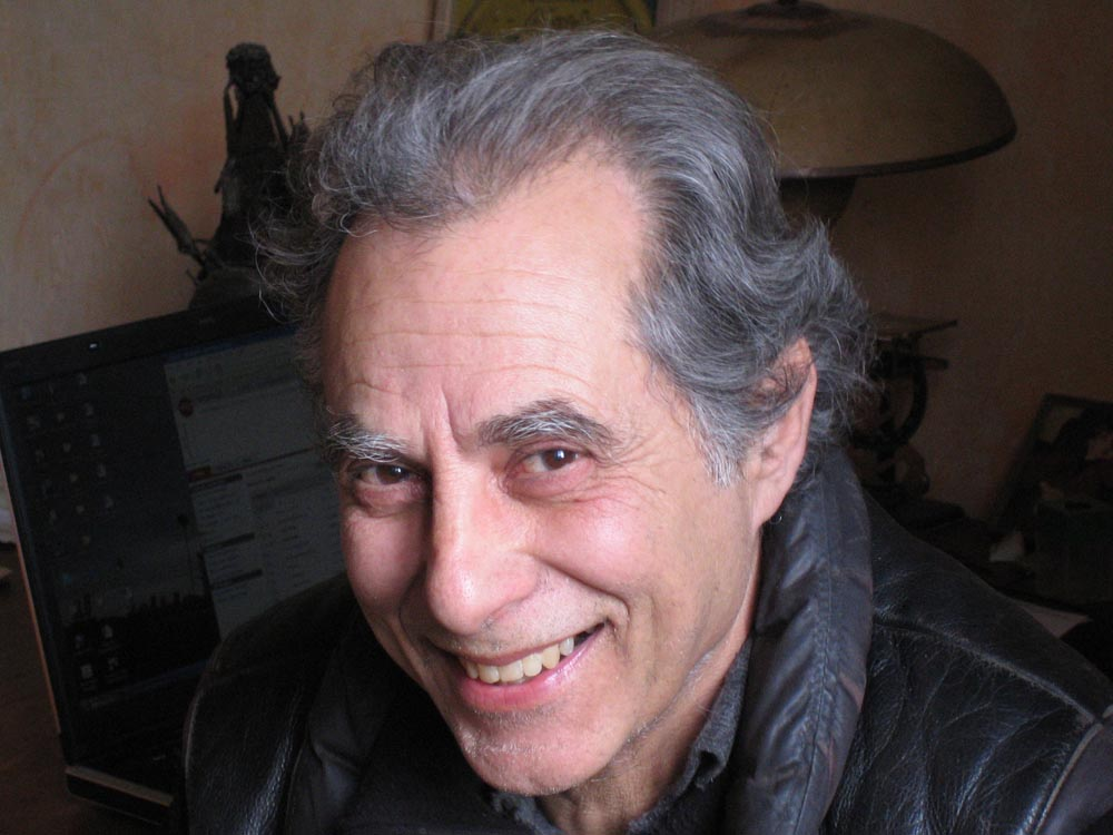 Alain Sotto