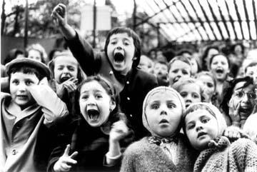 eisenstadt-Enfants