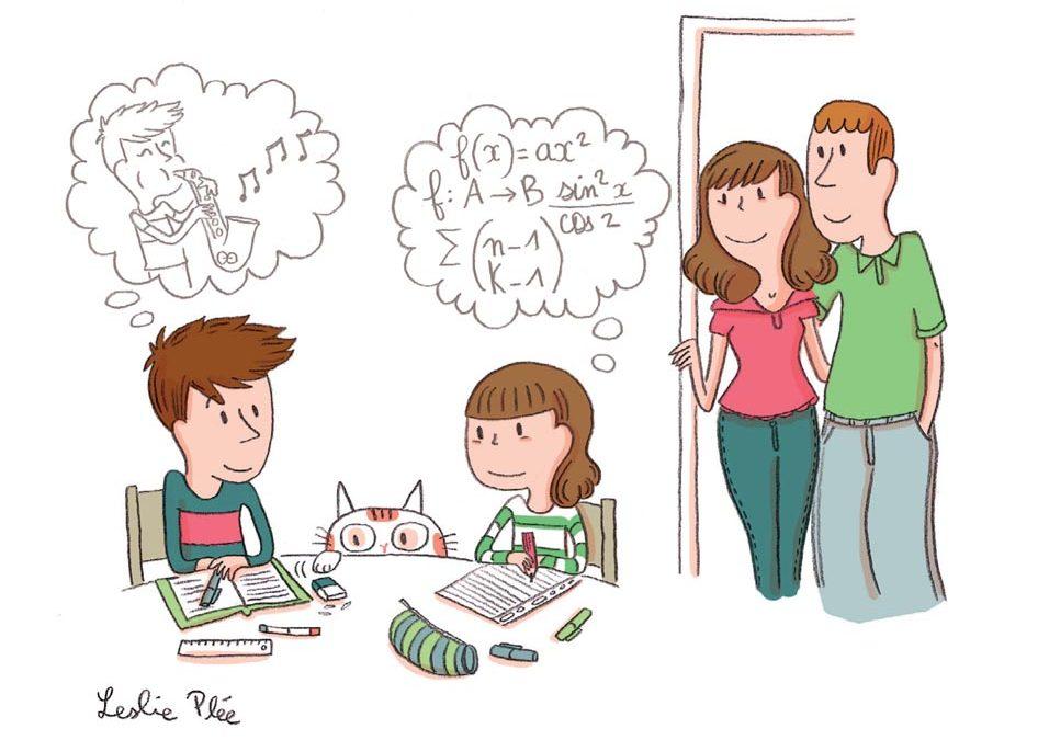Nouvelle édition de Que se passe-t-il dans la tête de votre enfant ? disponible